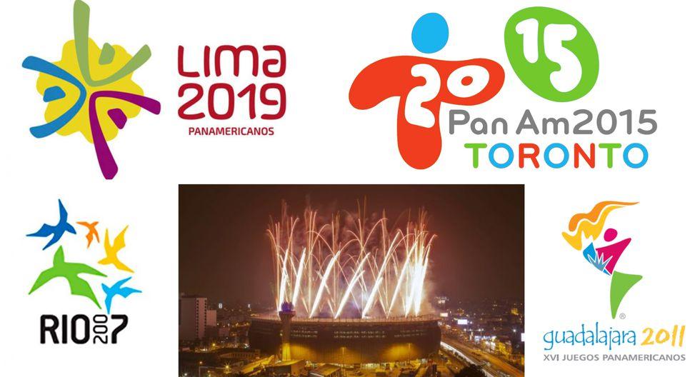A diferencia de lo que ocurre con Santiago 2023, el presupuesto de Lima 2019 es el menor entre las últimas tres ediciones.