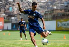 Sporting Cristal dio a conocer el estado de las lesiones de Olivares, Riquelme y Liza