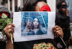 Eunice Osayande, la prostituta asesinada a la que Bruselas le dedica una calle