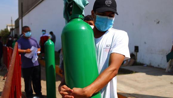 Evelyn Jiménez confirmó este apoyo en declaraciones a Canal N y detalló que vienen varios ciudadanos de diferentes distritos de Lima. Foto: Hugo Curotto / @photo.gec
