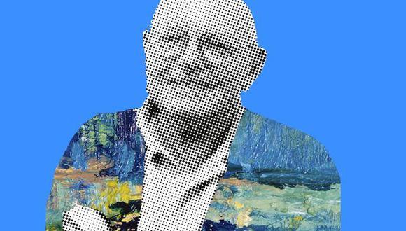 El hombre que creía en el hombre, por Sonia Goldenberg
