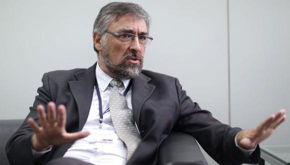 Raúl Molina pide a comuneros desbloquear vía a Las Bambas para continuar con diálogo
