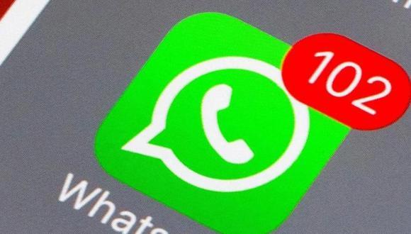 ¿Darías autorización para que WhatsApp lea tus mensajes? Conoce cómo evitarlo. (Foto: WhatsApp)