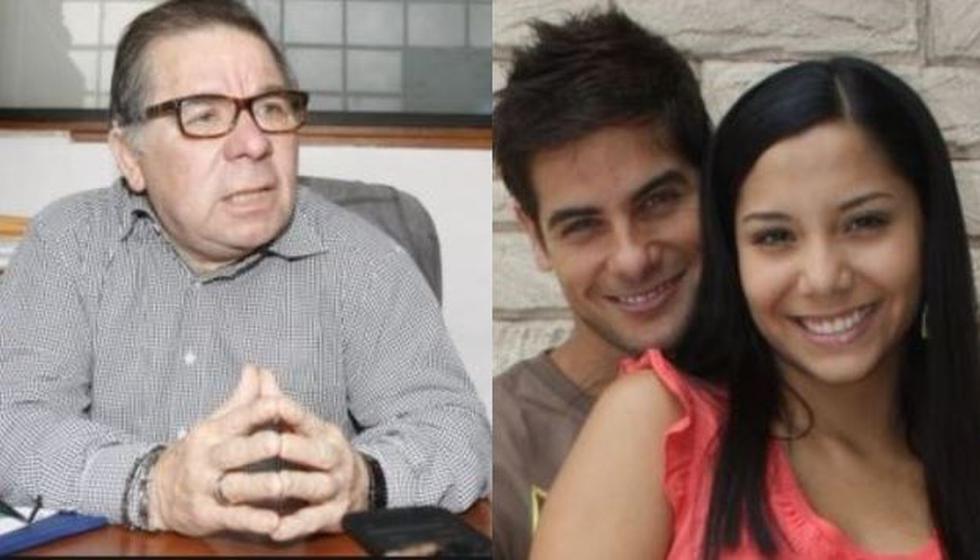 Efraín Aguilar envía comunicado tras denuncia de Mayra Couto a Andrés Wiese  (Foto; GEC)