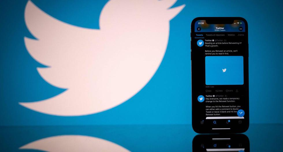 Russia vs.  Twitter: slowdowns, fines and a possible blackout