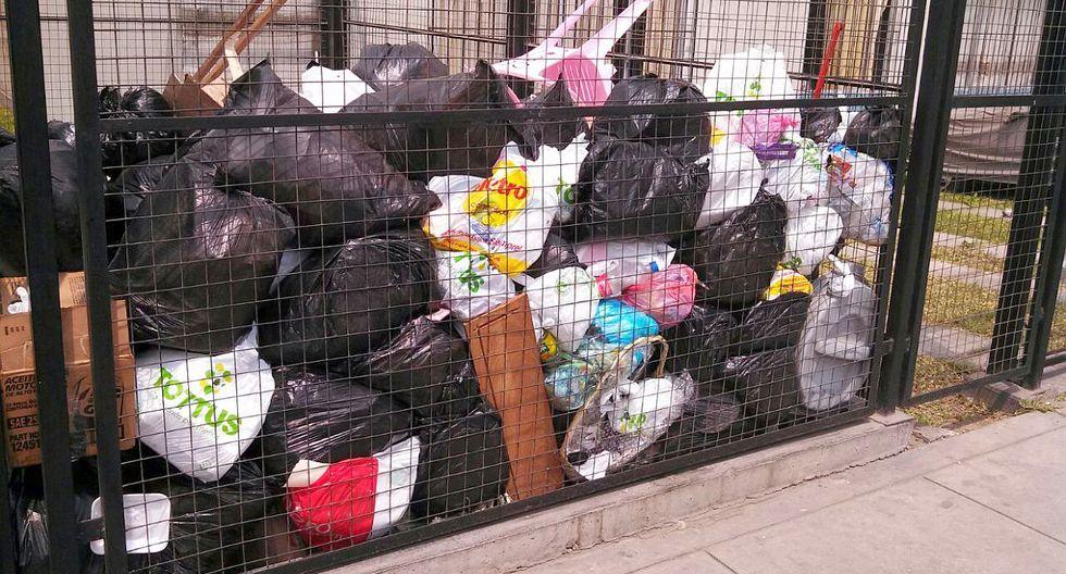 Basura en Lima: lectores denuncian mal control de residuos - 9