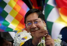 Bolivia: Partido de Evo sube 5 puntos en las encuestas y lidera intención de voto