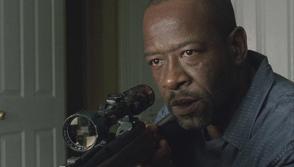 """""""The Walking Dead"""". (Foto: Fox)"""