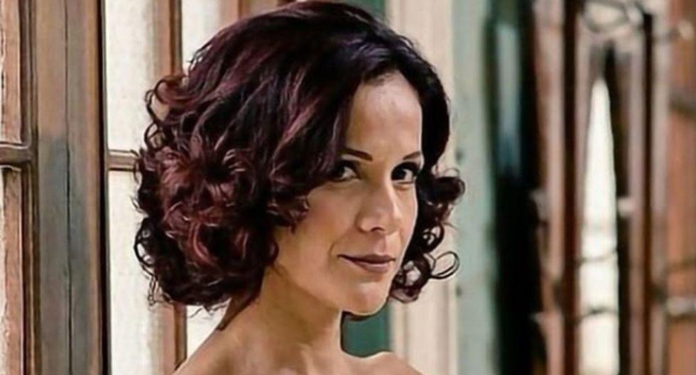 La actriz Mónica Sánchez no solo cautiva a sus fans en la televisión, sino también en redes sociales. (Foto: Instagram)