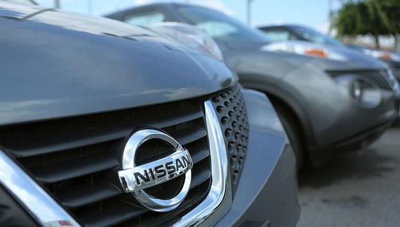 Motorshow: Nissan prevé incrementar sus ventas en 30%
