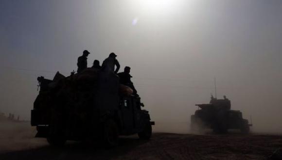 Estado Islámico: La problemática alianza que combate por Mosul