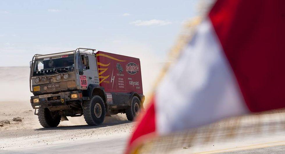 El rally Dakar regresa al Perú luego de cinco años y recorrerá Perú, Bolivia y Argentina. Será su décimo aniversario en Sudamérica. (Foto: ASO).