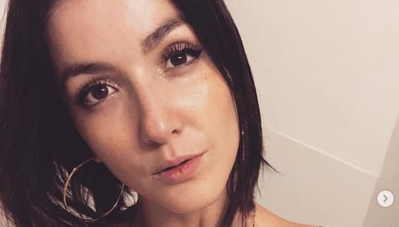"""Eréndira Ibarra es una reconocida actriz mexicana que ha participado en exitosas series como """"Sense8 o Las Aparicio"""". (Foto: Eréndira Ibarra/ Instagram)"""