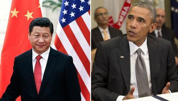 EE.UU. y China se reunirán en contra del Estado Islámico