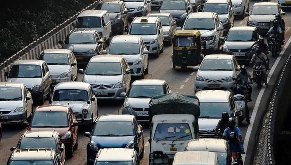 Venta de vehículos nuevos se recuperó en el primer trimestre - 1