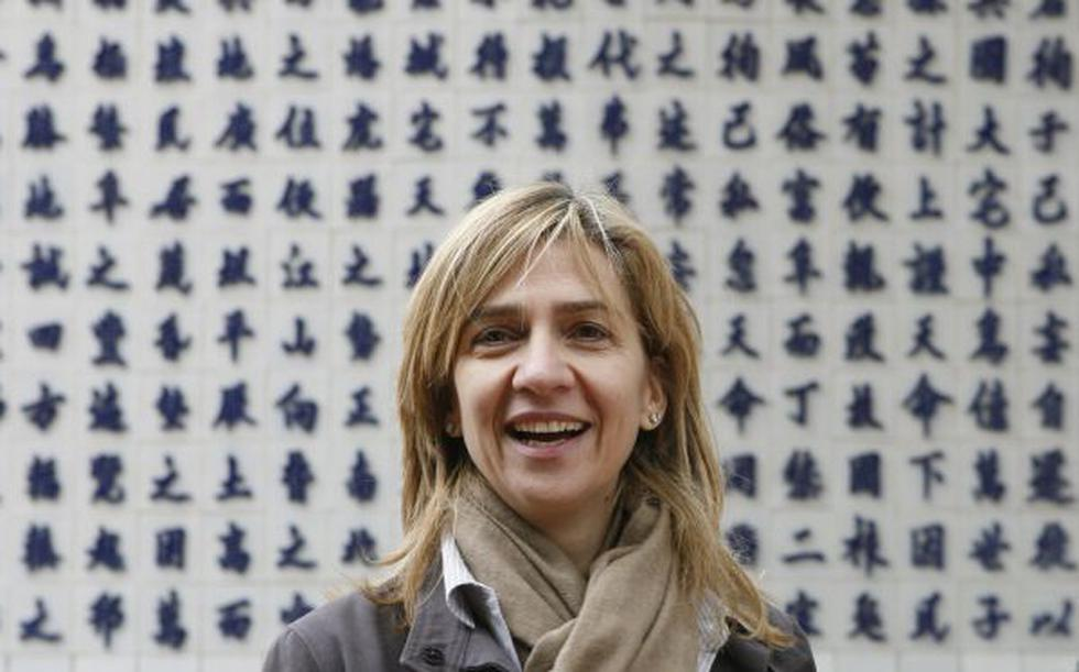 Infanta Cristina: ¿Cómo empezaron sus problemas judiciales? - 1