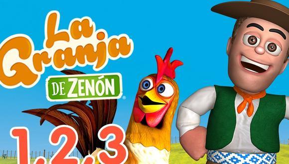"""""""La Granja de Zenón"""". (Foto: Difusión)"""