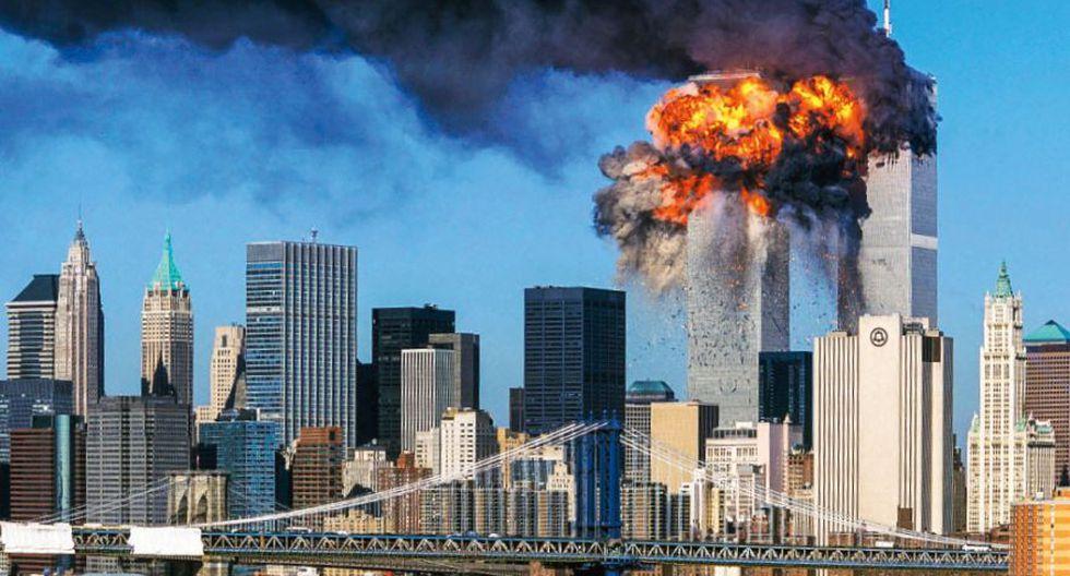 Los atentados del 11 de setiembre de 2001 marcaron un antes y un después en las coberturas informativas.