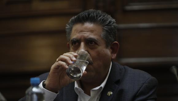 Merino de Lama solicitó también otros beneficios que se dan a quienes ocuparon el máximo cargo de elección popular, como el de contar con personal de seguridad. (Foto: El Comercio)