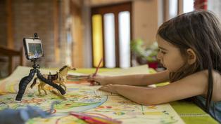 La importancia de reforzar capacidades intelectuales y emocionales de los niños en medio de una pandemia