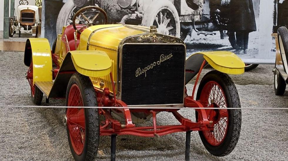 Los museos de autos más impresionantes del mundo - 5