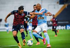 Sporting Cristal venció por 3-1 a Deportivo Municipal por la Liga 1, con doblete de Riquelme | RESUMEN