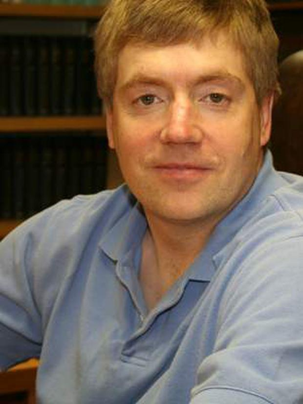 William De Soto is Associate Professor in the Department of Political Science at Texas State University of San Marcos.