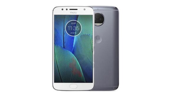 Con el Moto G5s Plus, Motorola introduce al segmento de smartphones de gama media alta la doble cámara.