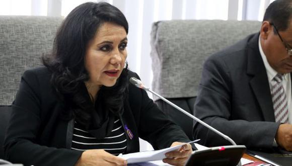 Comisión de Inclusión Social fiscalizó programas sociales