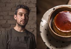 Juan Luis Martínez, el cocinero de nacionalidad venezolana que comanda uno de los mejores restaurantes de Lima