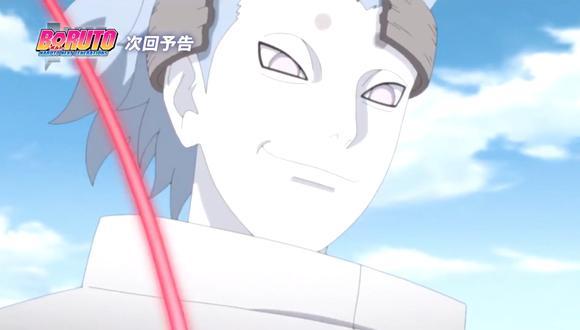 """Boruto 131: ¿cómo y a qué hora ver """"Naruto Next Generations - Capítulo 131""""? (Foto: Tv Tokyo)"""