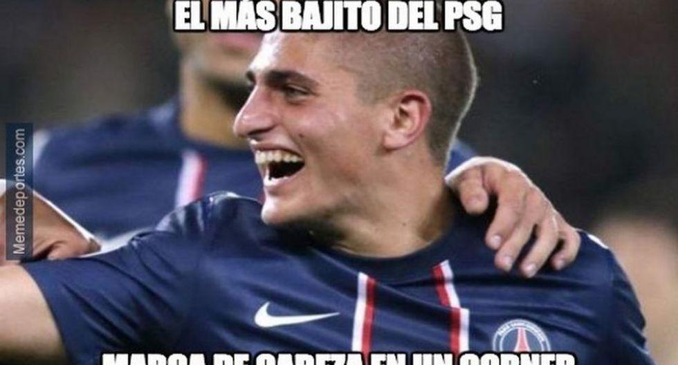La caída del Barcelona ante PSG fue el centro de estos memes - 18