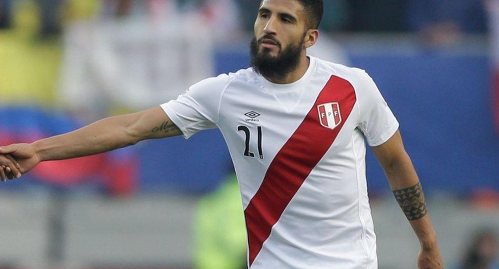 Selección peruana: este es el once de Perú ante EE.UU. - 6