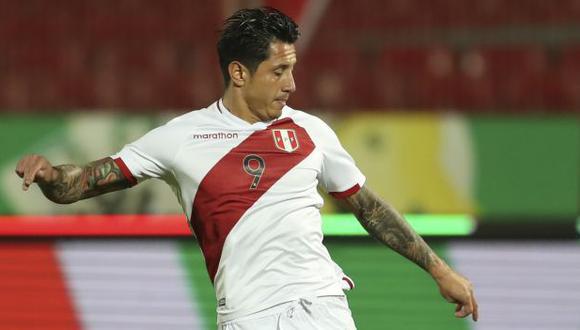 "Gianluca Lapadula: ""Yo nunca rechacé a la selección peruana"" | Foto: AFP"