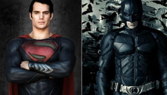 """Batman vs Superman"": retrasan su estreno hasta el 2016"