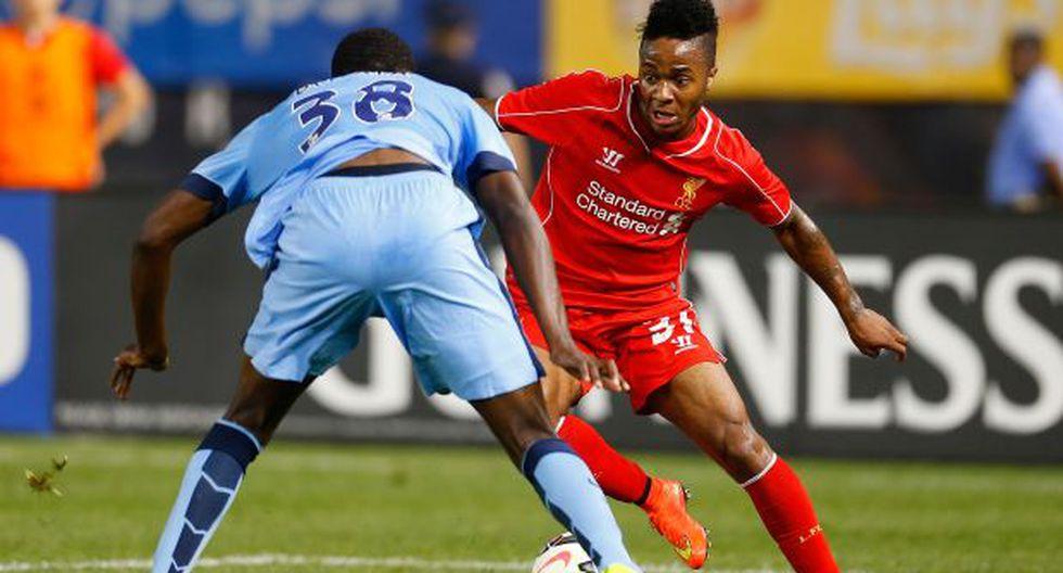 Manchester City vs Liverpool por la segunda fecha de la Premier