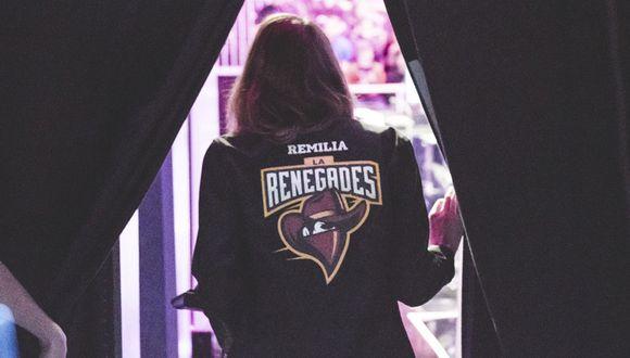 Descansa en paz, Remilia (Foto: Riot Games)