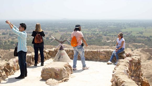 El Mincetur plantea propuesta para aplicar sanciones hasta a empresas de servicios turísticos. (Foto: GEC)