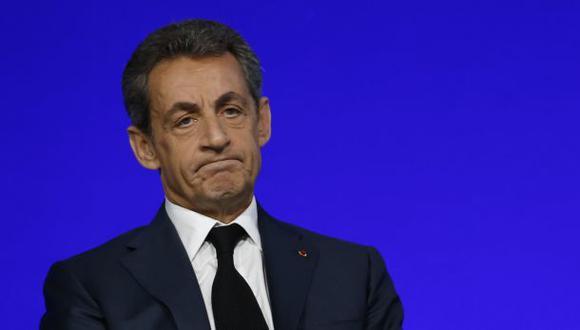 Francia: Sarkozy fue acusado por irregularidades en campaña