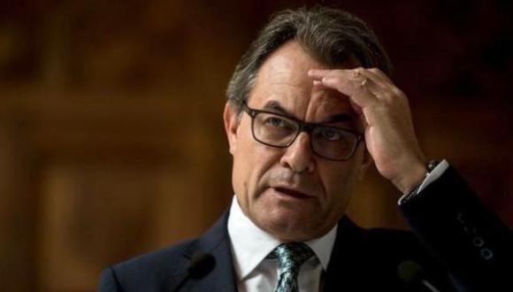 El futuro de Artur Mas en Cataluña se define este domingo