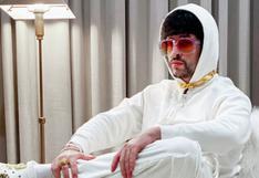 Bad Bunny debuta como diseñador en colaboración con conocida marca de zapatos