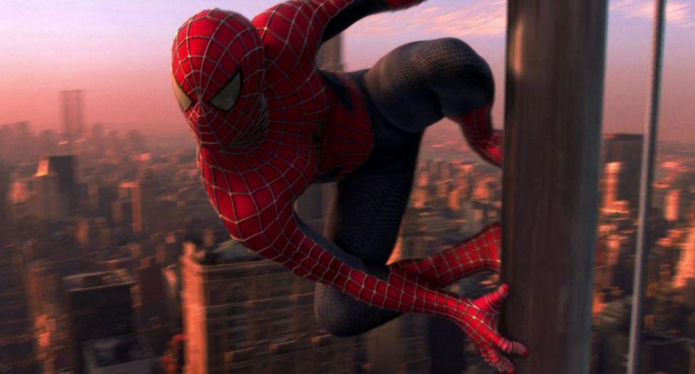 """""""Spider-Man Far From Home"""" adelanta su fecha de estreno.  (Foto: Sony)"""