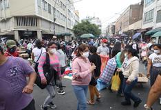 COVID-19 en Perú: Minsa reporta 2.020 contagios más y el número acumulado llega a 954.459