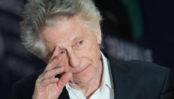 Jueza rechaza el reingreso de Roman Polanski en la Academia de Hollywood. (Foto: AFP/Loic Venance)