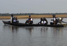 Comunidades del bajo Putumayo cuidan a sus peces y al parque Yaguas en medio de la pandemia