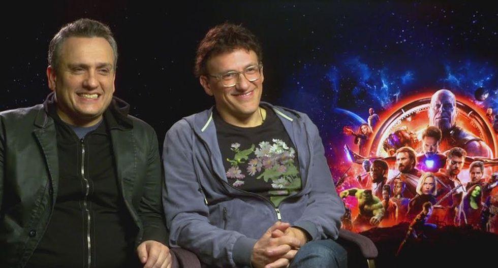 Estas fueron las respuestas que los Hermanos Russo le dieron a los fans sobre Avengers. | Marvel. (Foto: Mouse)