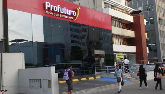 Los afiliados de las AFP presentan sus solicitudes desde mayo para el retiro de hasta S/17.600. (Foto: Andina)