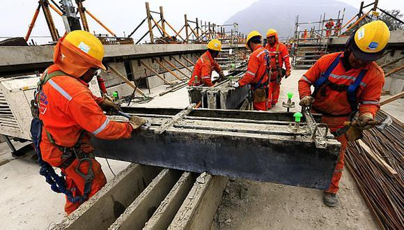 Con la caída en febrero, la economía peruana encadenaría su segundo mes en rojo. (Foto: GEC)
