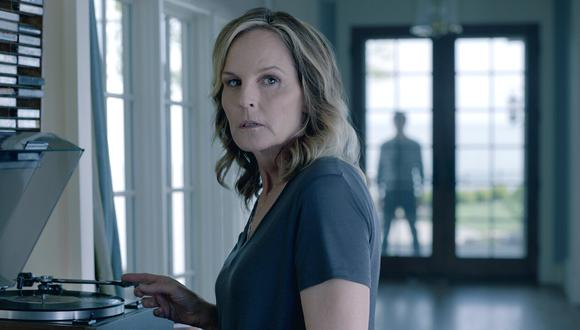 """Helen Hunt protagoniza la cinta """"Te veo"""", que fue recientemente agregada al catálogo de Netflix, logrando estar en el Top 10 de producciones más vistas de la plataforma en Perú. (Foto: Netflix)"""