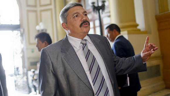 PPC sobre respaldo al Gabinete: Se debía honrar un compromiso